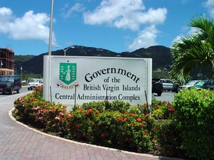 Government of the BVI